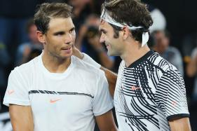 Federer Leapfrogs Nadal to Climb to Sixth in ATP Rankings