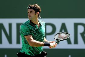 Indian Wells: Roger Federer, Stan Wawrinka to Meet in All-Swiss Final