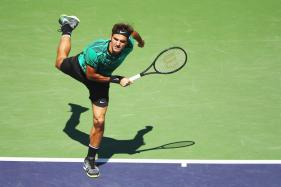 Roger Federer Storms into Halle Open Semi-finals