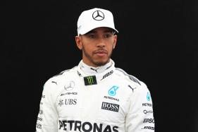 Begium Grand Prix: Hamilton Needs to Step Up in his 200th Race