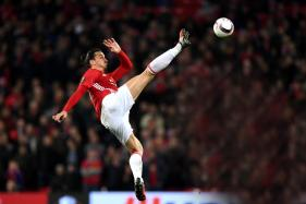 Zlatan Ibrahimovic to Usher in New Golden Era for Manchester United: Jose Mourinho