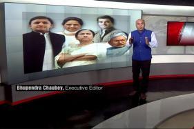 Watch: India@9 With Bhupendra Chaubey