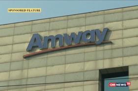 India's Most Admired Brands: Innovation a way of Life at Amway, Says Anshu Budhraja