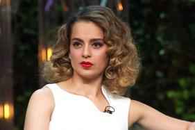 Kangana Reacts To Sexual Harassment Allegations Against Vikas Bahl
