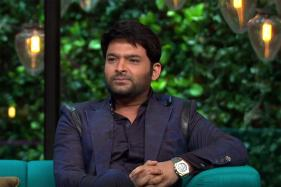 Kapil Sharma Just Introduced His Girlfriend on Twitter