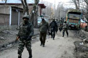 3rd Attack in 3 Days: Militants Open Fire on Cop's House in J-K