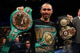 Unbeaten Keith Thurman Wins Welterweight Unification Bout
