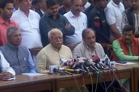 Jats Call Off Agitation in Delhi after Haryana CM Promises 'Reservation'