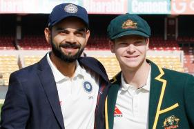 Smith Not Sure If Kohli Wants to Be Friends With Him Or Not