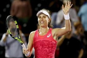 Miami Open: Konta Defeats Venus, Sets Up Wozniacki Final