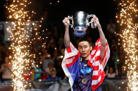Lee Chong Wei Clinches Fourth All England Open Badminton Championships Title