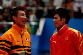 All England Championship: Lee and Lin On Course For One Final Showdown
