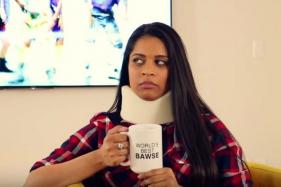Lilly Singh To Get Her Bawse Book Tour To India
