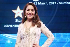 Star Kids are Always Under Scrutiny, says Madhuri Dixit
