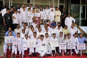 19 Opposition MLAs Suspended From Maharashtra Assembly