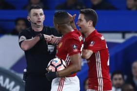 Manchester United Fined for Failing to Control Players at Chelsea