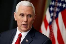 Paris Deal Would Have Hit US Jobs by Giving Free Pass to India, China: Pence