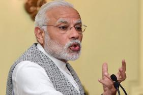 Inflation Under Control, GDP Unhurt by Note Ban: PM Modi