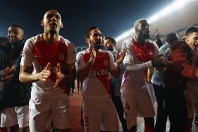 Monaco Dump Manchester City Out of Champions League