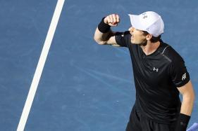 Dubai Tennis Championships: Murray Survives Seven Match Points To Reach Semis