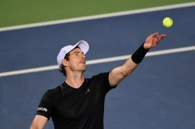 Andy Murray Out of Miami Open With Elbow Injury
