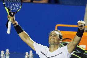 Rafael Nadal Jumps to Fifth Spot After Monte Carlo Victory