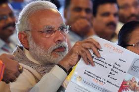 PM Modi Evaluates 13 BJP CMs, Asks Them to Stay Sharp on Social Media