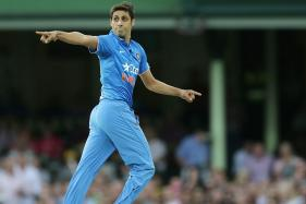 Decision My Own, Wanted to Retire in Hometown: Ashish Nehra