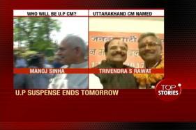 News360: BJP Names Trivendra Singh Rawat As Uttarakhand Chief Minister