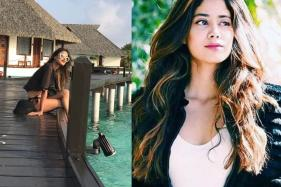 Nia Sharma to Jhanvi Kapoor: What Celebrities Do to Stay Happy