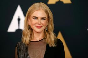 Nicole Kidman Explains Seal Clapping Technique At Oscars 2017