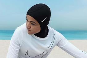 Nike Pro Hijab: Mixed Reactions To New Sports Wear For Muslim Women