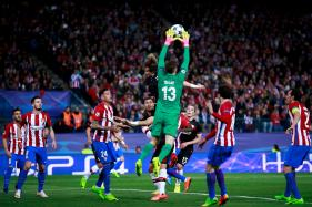 Champions League: Oblak Shines as Atletico March Into Quarters
