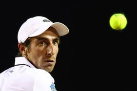 Pablo Cuevas Wins Third Straight Brazil Open Title