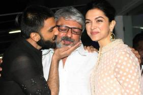 Padmavati Logo Poster: First Look of Sanjay Leela Bhansali's Film to be Launched Tomorrow