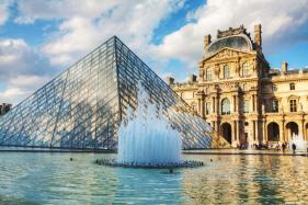 Paris is Most Popular Destination For First-Time Travellers