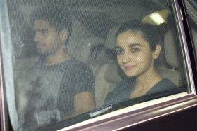 Alia-Sidharth, Sonakshi-Bunty and Others Attend Anushka's Phillauri Special Screening