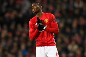 Manchester United Cleared in Paul Pogba Deal