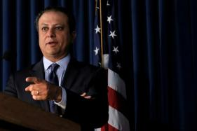 Preet Bharara was Probing Key Member of Trump's Cabinet When Sacked