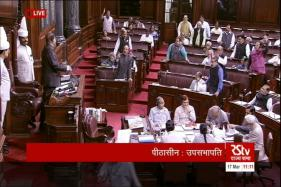 Parliament Live: Chaos in RS, Congress Seeks Discussion on Goa Governor Role