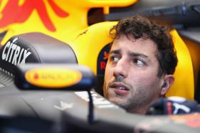 Australian GP: Ricciardo Sorry as Home Title Hopes Spin Out