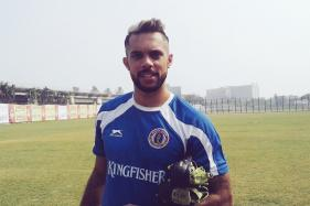 Happy To Be Back Vying for India Colours: Robin Singh