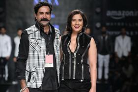 AIFW 2017: Fashion Cannot Live Without Androgyny, Says Rohit Kamra