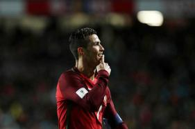 Cristiano Ronaldo Nicknamed 'Cry Baby' by Childhood Teammates