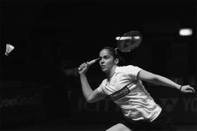 Fit-again Saina Nehwal Ready to Take On the Best at All England England Championship