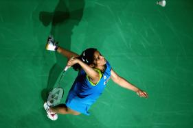 My Knee Still Hurts When I Play on Hard Courts: Saina Nehwal