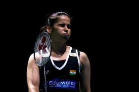 Thailand Open: Saina Nehwal Bows Out, Sai Praneeth Enters Final