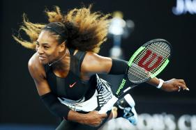 Expectant Serena Williams Aims For 'Outrageous' Australian Open Comeback
