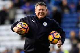 Craig Shakespeare Named Leicester City Manager Until End of Season