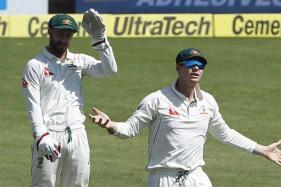 Steve Smith Apologises For Letting His 'Emotions Slip'